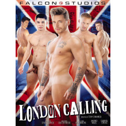 London Calling (Falcon) DVD (Falcon) (17940D)