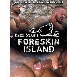 Paul Stag`s Foreskin Island DVD (17978D)