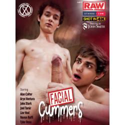 Facial Cummers DVD (17950D)