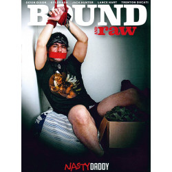 Bound and Raw (Nasty Daddy) DVD (17955D)