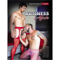 Business Affair DVD (17993D)