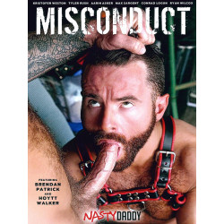 Misconduct DVD (17957D)