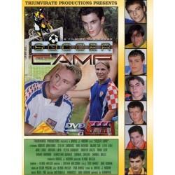 Soccer Camp DVD (Triumvirate) (00964D)