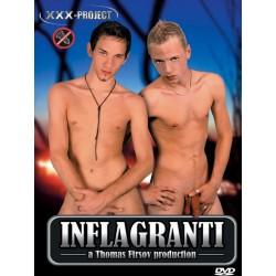 Inflagranti DVD (XXX-Project) (02774D)