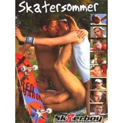 Skatersommer DVD (Sk8erboy) (02023D)