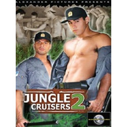 Jungle Cruisers 2 DVD (Alexander Pictures) (03897D)