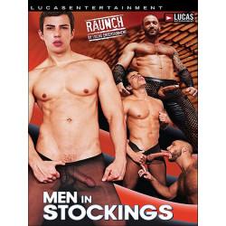 Men in Stockings DVD (LucasEntertainment) (06222D)