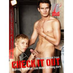 Check It Out DVD (Dominik Trojan) (17646D)