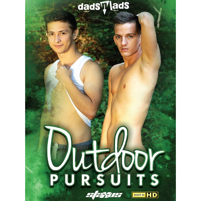Outdoor Pursuits DVD (Staxus) (10577D)