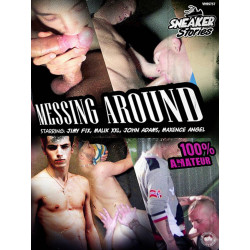 Messing Around DVD (Sneaker Stories) (17478D)