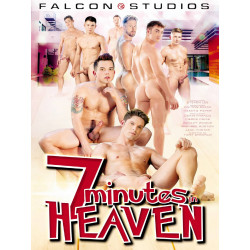 7 Minutes in Heaven DVD (Falcon)