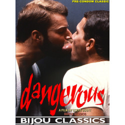 Dangerous DVD (Bijou) (18024D)
