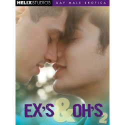 Ex`s & Oh`s #2 DVD (Helix) (18079D)