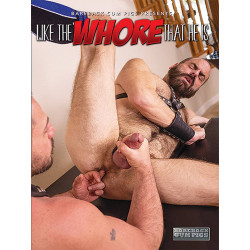 Like The Whore That He Is DVD () (18048D)