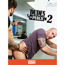 Dudes in Public #2 DVD (Reality Dudes) (17931D)