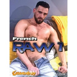 French Raw 1 DVD (Crunch Boy) (18078D)