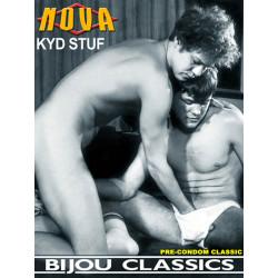 Nova - Kyd Stuf DVD (Bijou) (18087D)