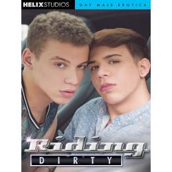 Riding Dirty DVD (Helix) (18176D)