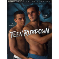 Teen Rubdown DVD (Helix) (18189D)