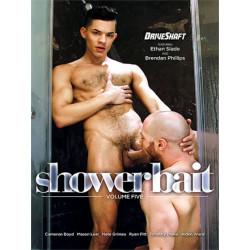 Shower Bait #5 DVD (Drive Shaft) (18312D)