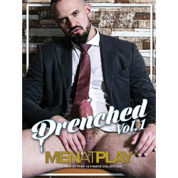 Drenched Vol. 1 DVD () (18255D)