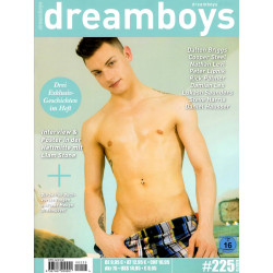 Dreamboys 225 Magazin (M5225)