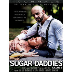 Sugar Daddies #2 DVD (Icon Male) (18455D)
