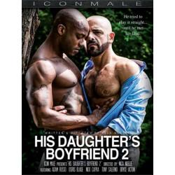 His Daughters Boyfriend #2 DVD (Icon Male) (18448D)