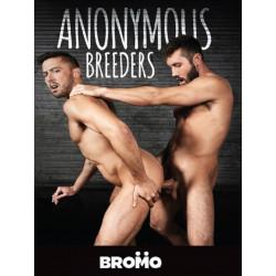 Anonymous Breeders DVD (Bromo) (18607D)