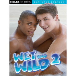 Wet and Wild #2 DVD (Helix) (18622D)