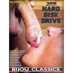 Hard Disk Drive DVD (Bijou) (18615D)