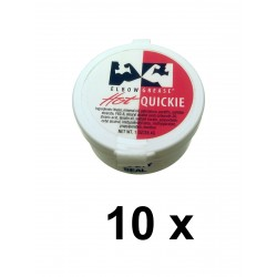 10 x Elbow Grease Hot Cream Quickie 1oz/28.4g