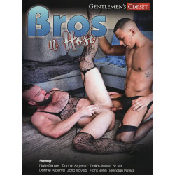 Bros In Hose DVD (Gentlemen's Closet) (18582D)