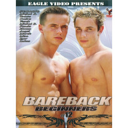 Bareback Beginners 12 DVD (Eagle Video) (06579D)