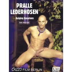 Pralle Lederhosen (Cazzo) DVD (Cazzo) (18572D)