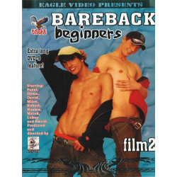 Bareback Beginners 02 DVD (Eagle Video) (06574D)