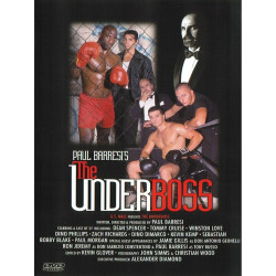 The Underboss DVD (US Male) (05659D)
