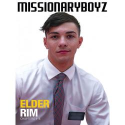 Elder Rim DVD (Missionary Boyz) (18729D)