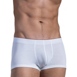 Olaf Benz Minipants RED1010 3-Pack Underwear White (T3540)