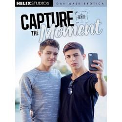 Capture the Moment DVD (Helix) (18787D)