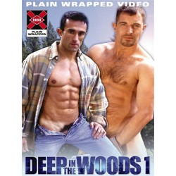Deep in the Woods 1 (Plain Wrapped) DVD (Hot House) (18895D)