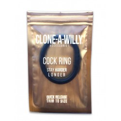 Clone-A-Willli Cock Ring (T3579)