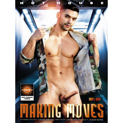 Making Moves DVD (Hot House) (18719D)