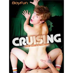 Cruising DVD (BoyFun) (19177D)