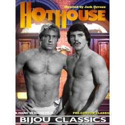 Hot House (Bijou) DVD (Bijou) (20190D)