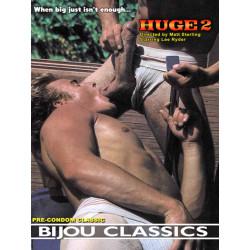 Huge #2 DVD (Bijou) (20189D)