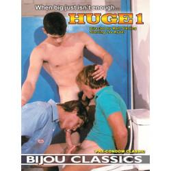 Huge #1 DVD (Bijou) (20188D)