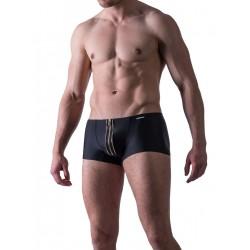 Manstore Zipped Pants M524 Underwear Black