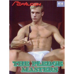 The Pledgemaster DVD (02822D)