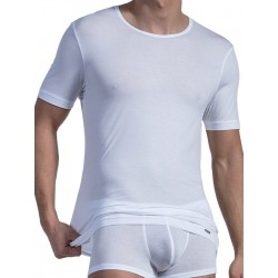 Olaf Benz T-Shirt PEARL1500 White (T3895)